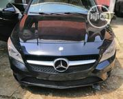 Mercedes-Benz CLA-Class 2014 Black | Cars for sale in Lagos State, Lekki Phase 2