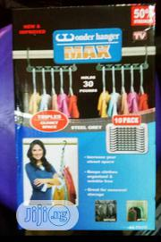 Cloth Wonder Hanger | Home Accessories for sale in Lagos State, Lagos Island