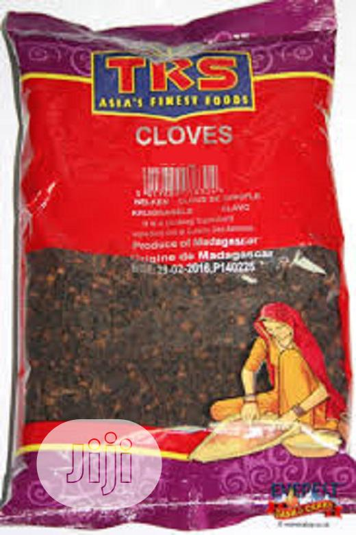 Cloves Spices And Herbs (Per Kg) | Meals & Drinks for sale in Lagos Island, Lagos State, Nigeria