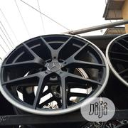 20rim for Mercedes-Benz Etc. | Vehicle Parts & Accessories for sale in Lagos State, Mushin