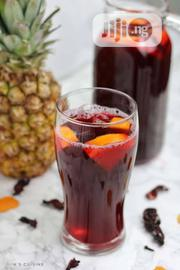 Zobo Drink | Meals & Drinks for sale in Lagos State, Surulere
