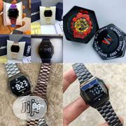 Premium And Quality Watches To Brighten Up Your Day   Watches for sale in Lagos State, Ojo