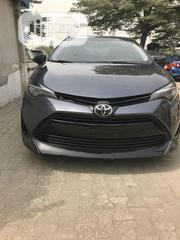 Toyota Corolla 2017 Gray | Cars for sale in Lagos State, Lekki Phase 2