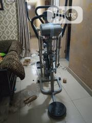 American Fitness 3in1 Bike With Twister and Massager | Sports Equipment for sale in Lagos State, Surulere