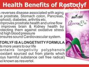Restore Life   Vitamins & Supplements for sale in Plateau State, Jos