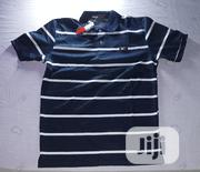 Men's Collar Neck Polo | Clothing for sale in Lagos State, Surulere