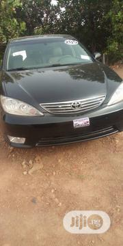 Toyota Camry 2006 Black | Cars for sale in Abuja (FCT) State, Kubwa