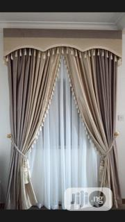 Quality And Beautiful Curtains | Home Accessories for sale in Lagos State, Yaba