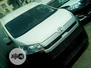 Brand-new Toyota Haice 2020 White   Buses & Microbuses for sale in Lagos State, Amuwo-Odofin