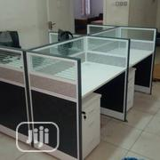 Brand New Office Workstation Table   Furniture for sale in Lagos State, Amuwo-Odofin