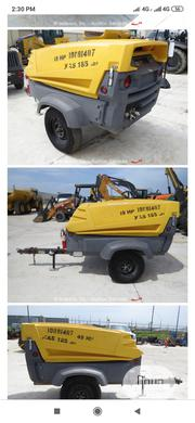 Atlas Copco 375   Heavy Equipment for sale in Rivers State, Port-Harcourt