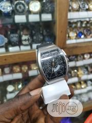 Armitron Leather Strap | Watches for sale in Lagos State, Ikeja