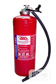 12kg DCP Fire Extinguisher | Safety Equipment for sale in Lagos State, Orile