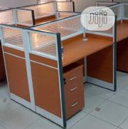 Great Quality 4-Seater Office Workstation Table | Furniture for sale in Lagos State, Lekki Phase 2