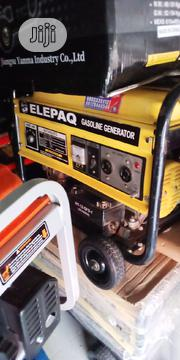 Elepaq Generator 3.5kva | Electrical Equipment for sale in Lagos State, Ojo