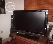 LG HD TV 45 Inches With Free LG Surround System   TV & DVD Equipment for sale in Lagos State, Ikeja