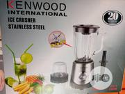 Kenwood Blender High Quality | Kitchen Appliances for sale in Lagos State, Ojo
