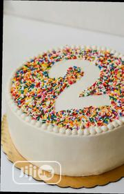 Birthday Cake Bakery Products | Meals & Drinks for sale in Lagos State, Surulere
