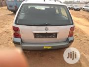 Volkswagen Passat 2003 TDI Automatic Silver   Cars for sale in Abuja (FCT) State, Gwarinpa