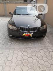 BMW 325i 2009 Black | Cars for sale in Rivers State, Port-Harcourt