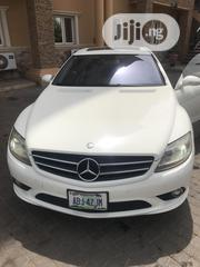 Mercedes-Benz CL 63 AMG 2011 White | Cars for sale in Abuja (FCT) State, Garki 2