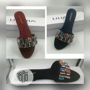 Liliana Stylish Flat Mules | Shoes for sale in Lagos State, Ikeja