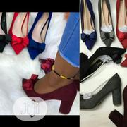 Tovivans Classy Heel Pumps | Shoes for sale in Lagos State, Ikeja