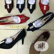 Tovivans Inspired Heel Pumps | Shoes for sale in Lagos State, Ikeja