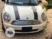 Mini Cooper 2010 White | Cars for sale in Abuja (FCT) State, Lugbe District