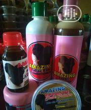 Chebe Powder And Kar Kar Oil | Hair Beauty for sale in Lagos State, Alimosho