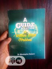 Herbal E-Book for Women Problem | Books & Games for sale in Oyo State, Ibadan