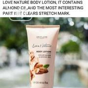 Body Lotion Nourishing Almond Oil | Bath & Body for sale in Lagos State, Ikeja