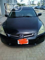 Honda Accord 2005 Automatic Black | Cars for sale in Abuja (FCT) State, Asokoro