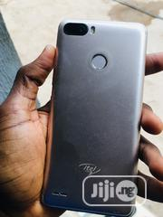 Itel P32 8 GB Gold   Mobile Phones for sale in Anambra State, Onitsha