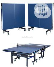 Joola Indoor Table Tennis Board With Complete Accessories,4bats   Sports Equipment for sale in Lagos State, Surulere