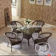 High Quality Outdoor Chairs | Furniture for sale in Lagos State, Ojo