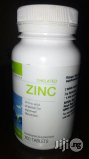 GNLD Chelated Zinc | Vitamins & Supplements for sale in Lagos State, Surulere