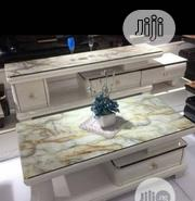 High Quality Marble TV Stand | Furniture for sale in Lagos State, Ojo