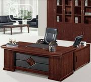 Executive Table and Chair   Furniture for sale in Lagos State, Ojo