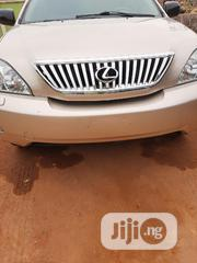 Lexus RX 2005 330 Gold | Cars for sale in Abuja (FCT) State, Kubwa