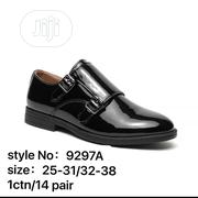 Boys Shoe Black | Children's Clothing for sale in Delta State, Oshimili South