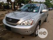 Lexus RX 2007 350 Silver | Cars for sale in Lagos State, Ikeja