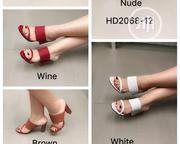 Block Heels Sandal | Shoes for sale in Lagos State, Ikeja