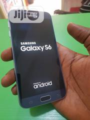 Samsung Galaxy S6 32 GB Black   Mobile Phones for sale in Edo State, Egor