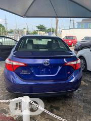 Toyota Corolla 2014 Blue | Cars for sale in Rivers State, Port-Harcourt