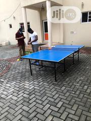 Table Tennis Outdoor | Sports Equipment for sale in Lagos State, Magodo