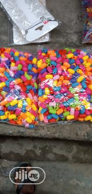 Origanl Glass Bead And Wood Bead | Salon Equipment for sale in Lagos State, Lagos Island