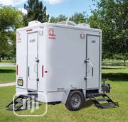 Rocky Mobile Toilet | Manufacturing Equipment for sale in Cross River State, Calabar