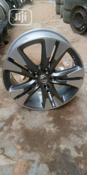 18 Rim for Honda Accord | Vehicle Parts & Accessories for sale in Lagos State, Mushin