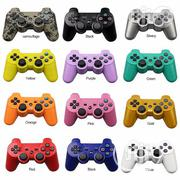 PS3 Wireless Game Pad/Controller 1 | Accessories & Supplies for Electronics for sale in Lagos State, Isolo